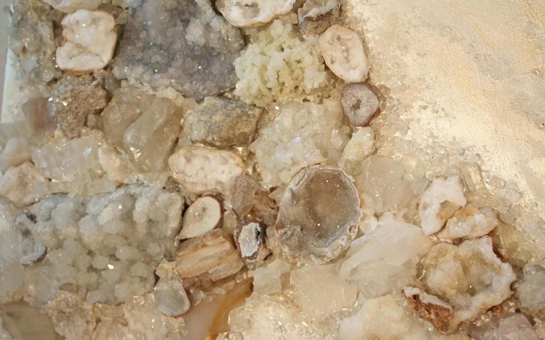 Semi Precious Stone Properties