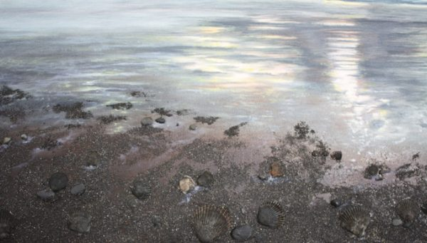 Diminishing Tide