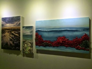 Rising Tide in Adelman Fine Art Gallery