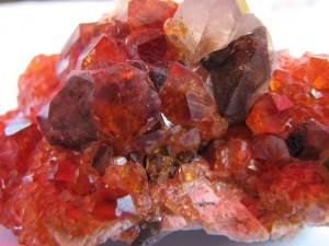 Healing Stones; Root Chakra