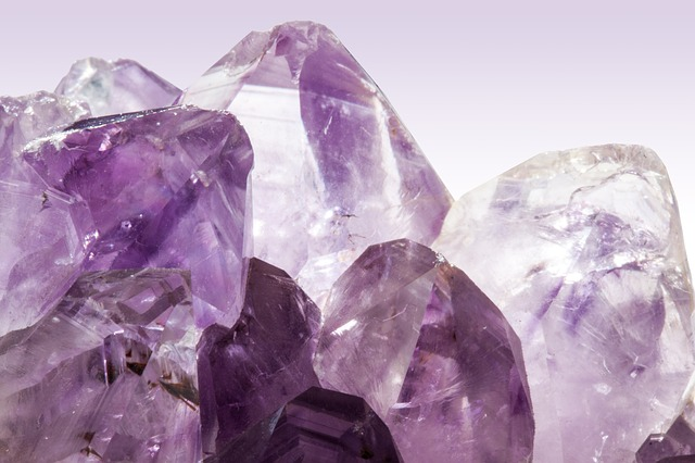 Semi Precious / Healing Stones and Chakras