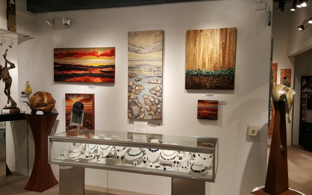 Semi Precious Stones Fine Art In Exposures International Fine Art Gallery