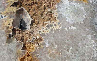 Amazing Giant Semi Precious Stones
