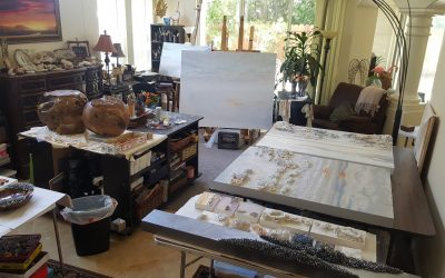 In the Studio – New Semi Precious Stones